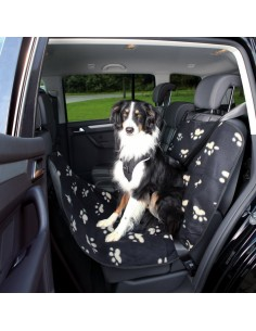 Capa para banco de carro Trixie Acessórios para Cães