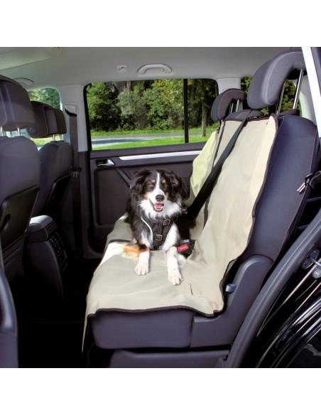 Capa protetora para banco de automóvel Trixie Manta para cães