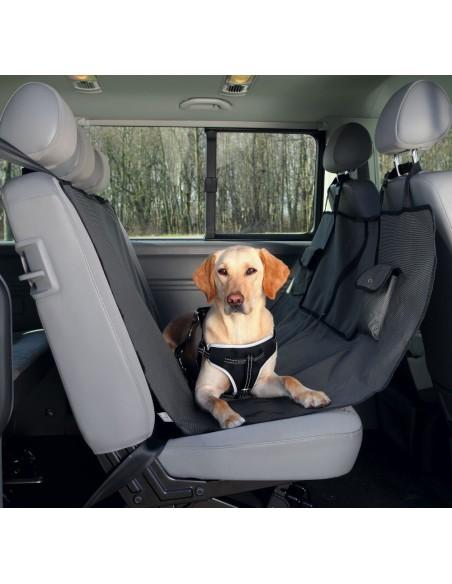 Capa protetora para banco do automóvel Trixie Manta para cães