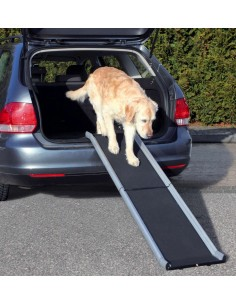 Rampa Petwalk Trixie Proteção | Segurança