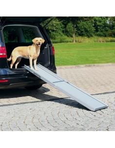 Rampa Telescópica Petwalk Trixie Proteção | Segurança