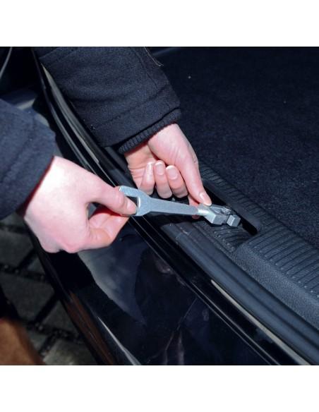 Car Cooler Trixie Proteção | Segurança