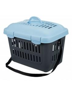 Transportadora Midi-Capri Trixie Caixas de Transporte para cães