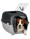Transportadora Capri 3 Open Top Trixie Caixas de Transporte para cães