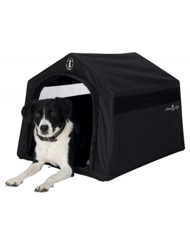 Casota interior King of Dogs Trixie Casotas para cães
