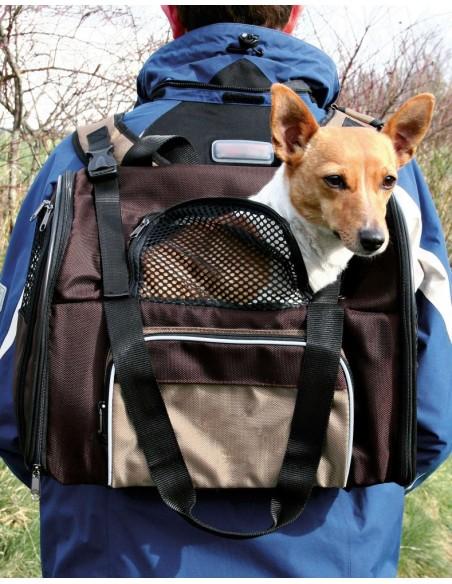 Mochila Shiva | Bolsas de Transporte para cães | Trixie