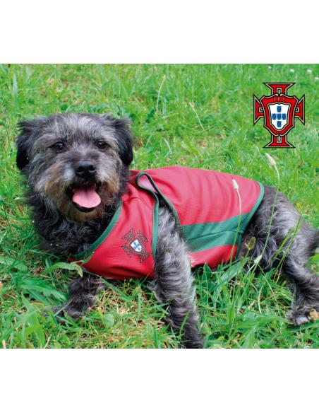 T-Shirt Oficial FPF - Portugal