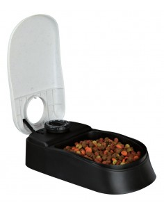 Alimentador Automático TX1 Trixie Comedouro para cães