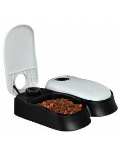 Alimentador Automático TX2 Trixie Comedouro para cães