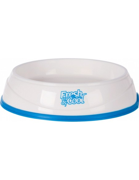 Gamela de Arrefecimento Fresh & Cool Trixie Comedouro para cães