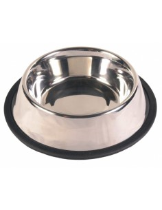 Gamela Inox Trixie Comedouro para cães