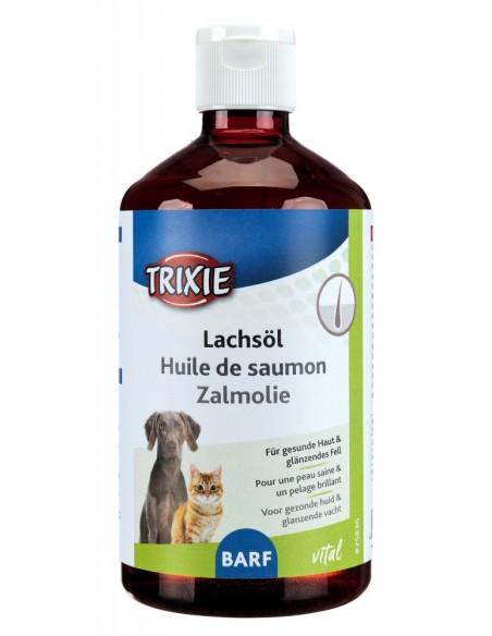 Óleo de Salmão 250 ml Trixie Vitaminas e Complementos