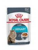 Royal Canin URINARY CARE GRAVY 85gr Gato, Alimento Húmido Royal Canin Comida Húmida para Gatos