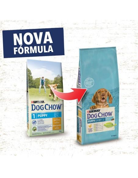 Dog Chow Puppy Frango