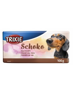Chocolate para Cães Schoko Trixie Vitaminas e Complementos