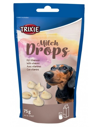 Bombons com Leite Trixie Vitaminas e Complementos