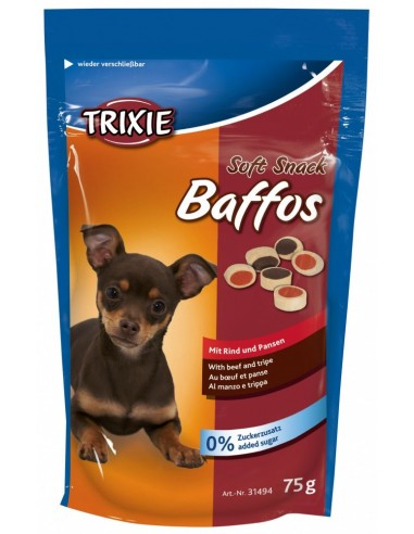 Soft Snack Baffos Trixie Snacks