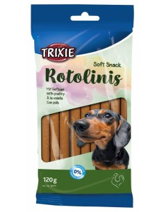 Soft Snack Rotolinis Trixie Snacks