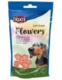 Soft Snack Flowers Trixie Snacks