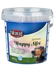 Soft Snack Happy Mix Trixie Snacks