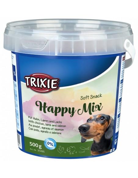 Soft Snack Happy Mix Trixie Snacks