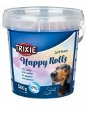 Soft Snack Happy Rolls Trixie Snacks