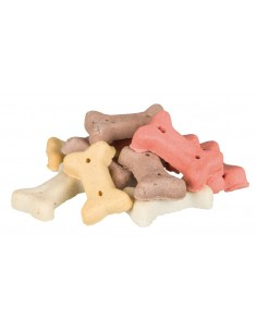 Cookie Snack Mini Bones 1300gr