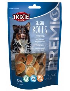 PREMIO Sushi Rolls Trixie Snacks