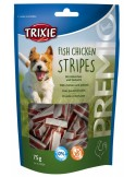 PREMIO Fish Chicken Trixie Snacks