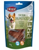 PREMIO Chicken Drumsticks Trixie Snacks