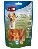 PREMIO Chickies Trixie Snacks