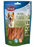 PREMIO Chicken Flags Trixie Snacks