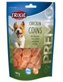 PREMIO Chicken Coins Trixie Snacks