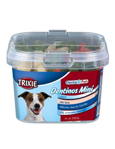 Denta Fun Dentinos Mini Trixie Snacks