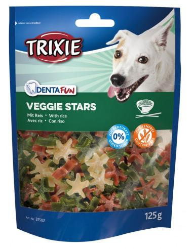 Denta Fun Veggie Stars Trixie Snacks