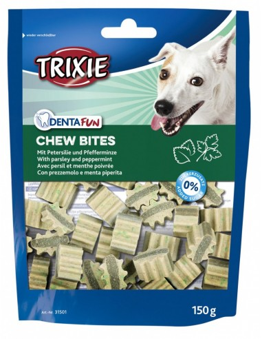 Denta Fun Chew Bites Trixie Snacks