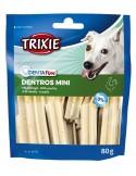 Denta Fun Dentros Mini com frango Trixie Snacks