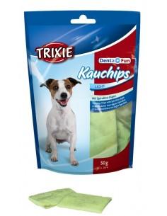 Denta Fun Tiras com Spirulina | Biscoitos para Cães | Trixie