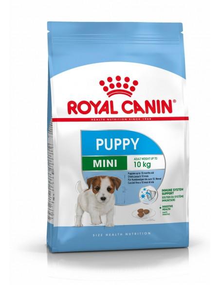 Royal Canin Mini Puppy , Alimento Seco Cão | Cães | Royal Canin