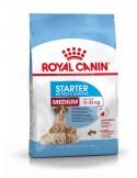 Royal Canin Medium Starter, Alimento Seco Cão Royal Canin Alimentação Seca para Cães