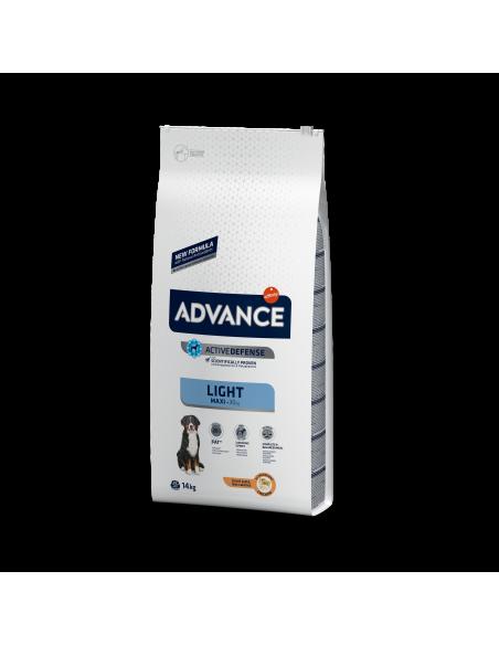 Advance Maxi Light | Cuidados Especiais para Cães | Advance Affinity