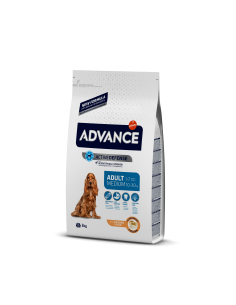 Advance Medium Adulto
