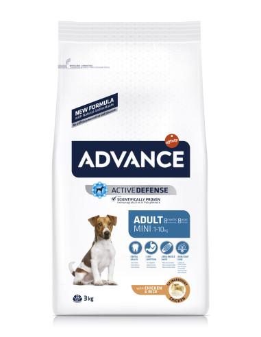 Advance Mini Adulto Advance Affinity Alimentação Seca para Cães