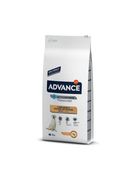 Advance Labrador / Golden 12kg
