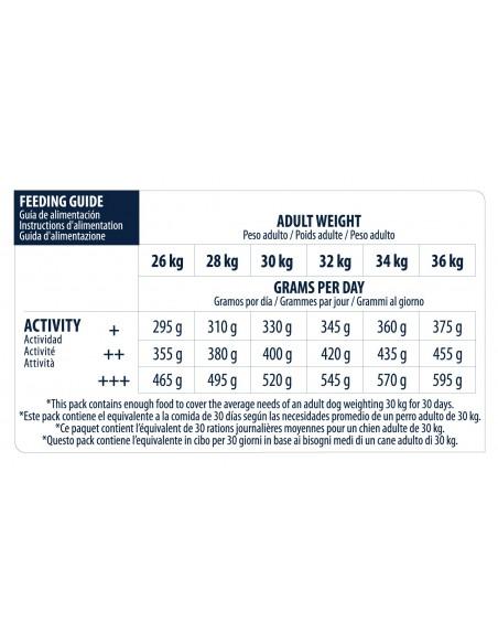 Advance Labrador / Golden 12kg   Ração Seca para Cães   Advance Affinity