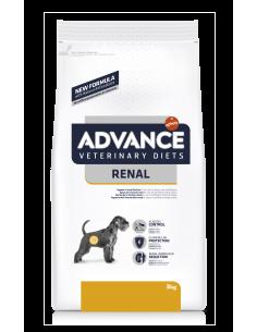 Advance Vet Renal   Ração Renal para Cães   Advance Veterinary Diets