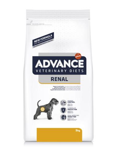 Advance Vet Renal Failure Canine 12kg