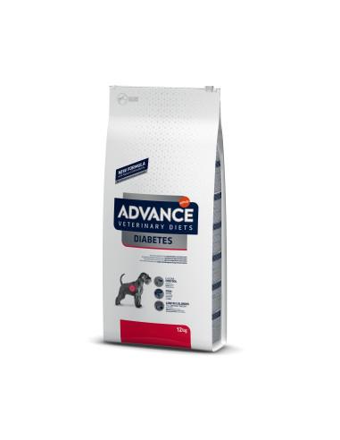 Advance Vet Canin Diabetic Colitis Advance Veterinary Diets Obesidade / Diabeticos