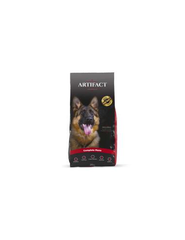 Artifact Menu Completo Adulto 20kg Cães