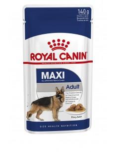Royal Canin Maxi Adult, Alimento Húmido Royal Canin Alimentação Húmida para cães